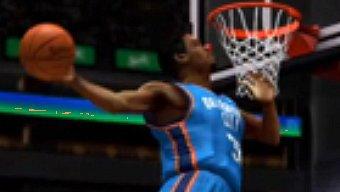 NBA 2K13: Diario de Desarrollo 1