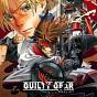 Guilty Gear XX: Accent Core Plus R Nintendo Switch
