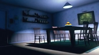 Among the Sleep, Gameplay Teaser Trailer