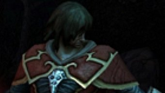 Video Castlevania: Mirror of Fate, Gameplay: Primeros Minutos