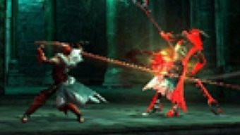 Video Castlevania: Mirror of Fate, Gameplay: El Señor de las Bestias