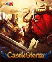 Carátula de CastleStorm - iOS