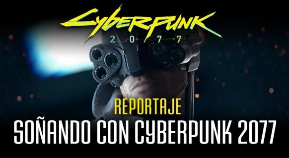 Art�culo de Cyberpunk 2077