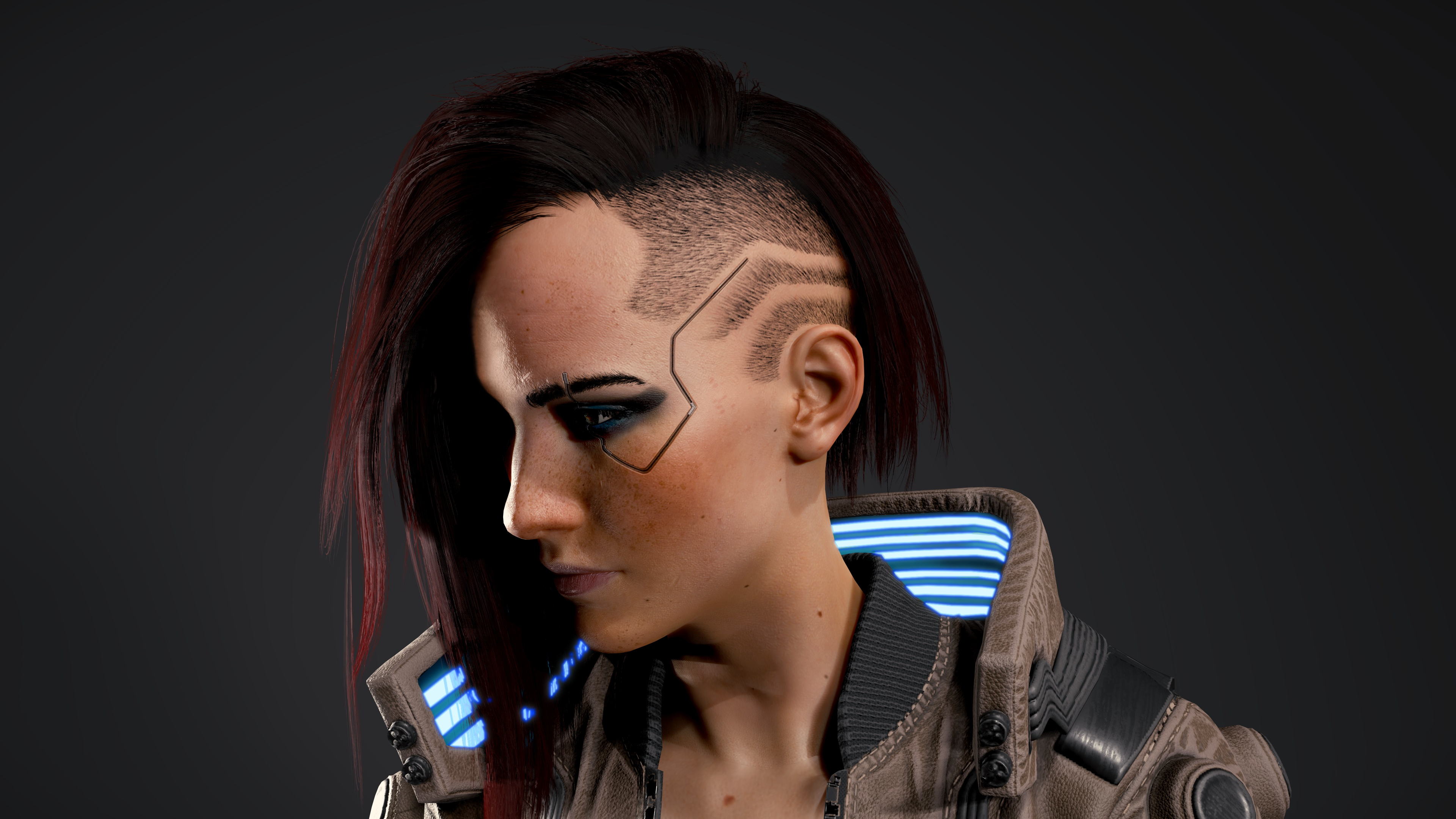 CD Projekt RED brindó nuevos detalles sobre Cyberpunk 2077