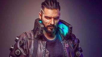Cyberpunk 2077 ya tiene el cosplay perfecto