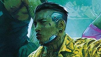 Cyberpunk 2077 inicia una extraña retransmisión en Twitch