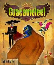 Carátula de Guacamelee! - Vita