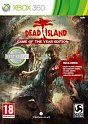 Dead Island - Game of the Year X360