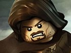 LEGO El Se�or de los Anillos Impresiones jugables