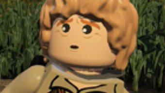 LEGO El Se�or de los Anillos, El Viaje Continúa