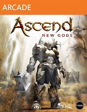 Carátula de Ascend: Hand of Kul - Xbox 360