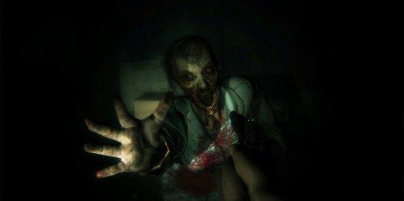 Zombi U Wii U