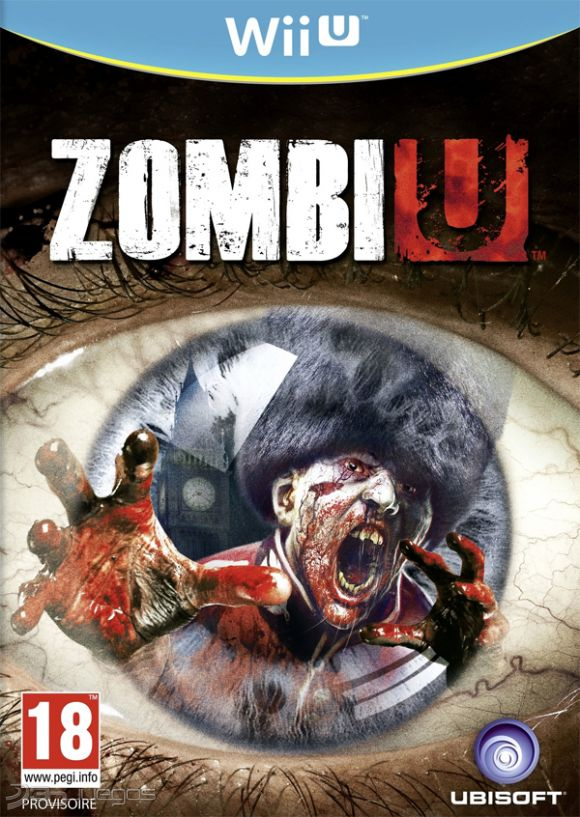 Zombi U Para Wii U 3djuegos