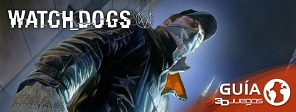 Guía completa de Watch Dogs
