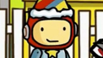 Scribblenauts Unlimited: Editor de Objetos