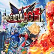 Carátula de The Wonderful 101: Remastered - PC