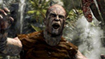 Video Dead island: Riptide, Gameplay: Grandes Apuros
