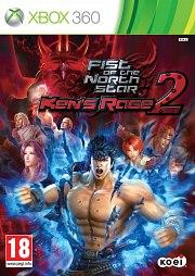 El Puño de la Estrella del Norte 2 Xbox 360