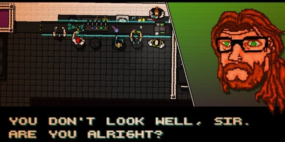 Hotline Miami PC