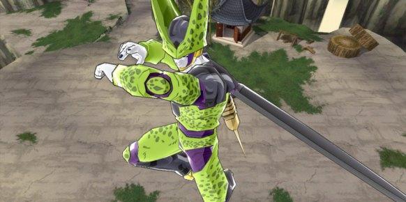 Dragon Ball Z Budokai HD PS3
