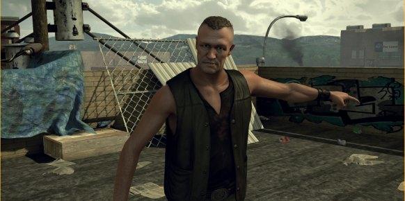 The Walking Dead Survival Instinct: Impresiones