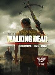 Carátula de The Walking Dead: Survival Instinct - Xbox 360