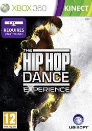 Carátula de The Hip Hop Dance Experience - Xbox 360