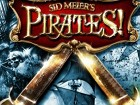 Imagen Sid Meier's Pirates!