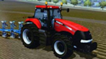 Video Farming Simulator 2013, Summer Trailer
