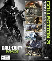 Modern Warfare 3 - Collection 3 PC