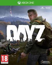 Carátula de DayZ - Xbox One