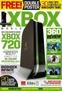 """Xbox 720: Un mando """"innovador"""", Blu-Ray y CPU de 4 núcleos entre sus posibles características"""