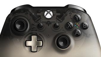 Microsoft presenta dos nuevos modelos para el mando de Xbox One