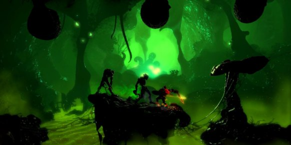 Trine 2 Goblin Menace an�lisis