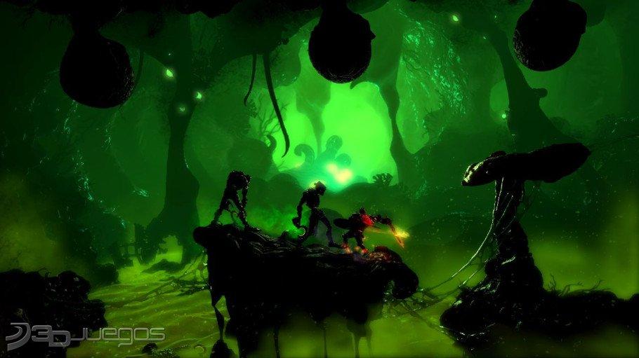 Trine 2 Goblin Menace - An�lisis