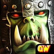 Carátula de Warhammer Quest - Mac