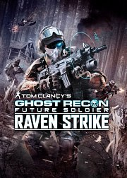Future Soldier - Raven Strike