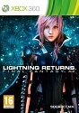 Lightning Returns: FF XIII