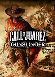 Carátula de Call of Juarez: Gunslinger - Nintendo Switch