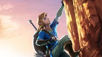 Zelda Breath of the Wild: Trifuerza revolucionaria