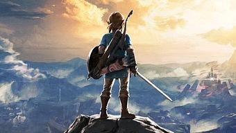 Zelda Breath of the Wild: Impresiones jugables finales