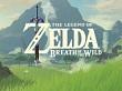 El nuevo Zelda se llama The Legend of Zelda: Breath of the Wild
