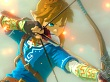 Zelda: Breath of the Wild ya permite elegir idioma