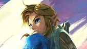 Zelda: Breath of the Wild pudo haber tenido unos ganchos para moverse