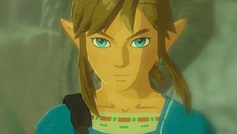 Aonuma reconoce haber disfrutado de la producción de Zelda: Breath of the Wild