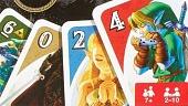 ¡Uno! El juego de cartas se viste de Zelda en su nueva edición