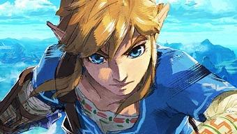 Zelda Breath of the Wild: Viaja con turbo gracias a un error