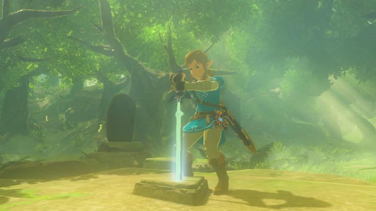 Imagen de The Legend of Zelda: Breath of the Wild