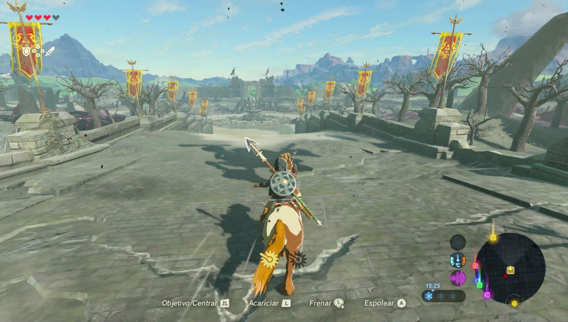 Zelda Para Nintendo Wii Unifeed Club