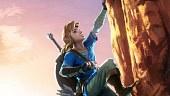 Zelda Breath of the Wild: Vídeo impresiones con Gameplay exclusivo